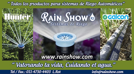 RainShow