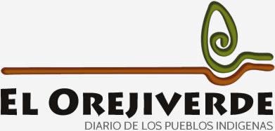 El Orejiverde, diario de los pueblos indígenas